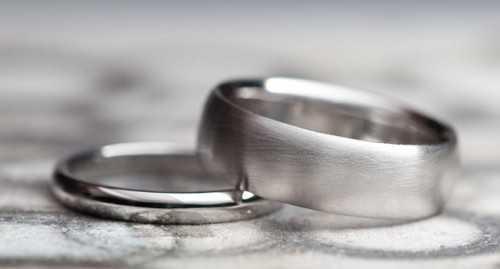 потерянное обручальное кольцо