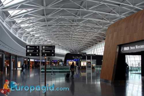 айя напа кипр аэропорт : существует ли он и 7 интересных фактов о кипре